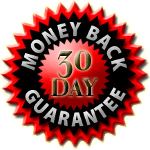 Guarantee 30 day