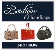 Boutique Women's Handbags
